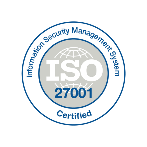 ISO 27001 for Information and security management