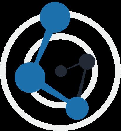 Ilustración de la interconectividad de las soluciones de Digital Virgo